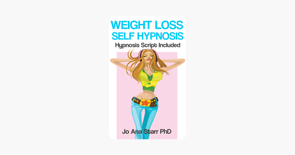 Weight Loss Self Hypnosis on Apple Books