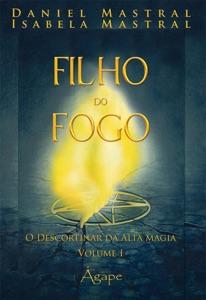 FILHOS DO FOGO Book Cover