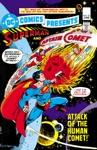 DC Comics Presents 1978- 22