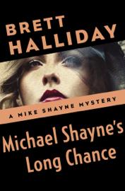 Michael Shayne's Long Chance book