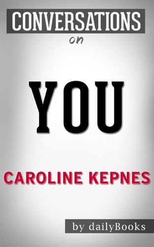 Caroline Kepnes - You by Caroline Kepnes