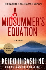 A Midsummer's Equation PDF Download