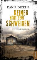 Dania Dicken - Keiner hrt dein Schweigen artwork