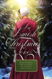 An Amish Christmas Love PDF Download