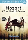 Mozart A True Musical Genius With Animations  Audios