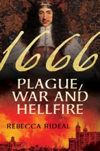 1666: Plague, War, And Hellfire