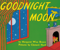 Margaret Wise Brown - Goodnight Moon artwork