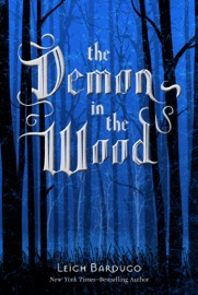 The Demon in the Wood PDF Download
