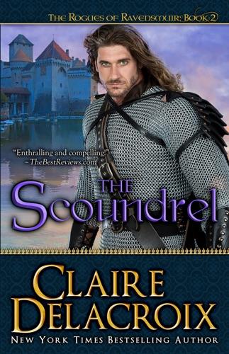 Claire Delacroix - The Scoundrel