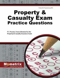 Property & Casualty Exam Practice Questions