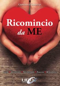 Ricomincio da Me Book Cover