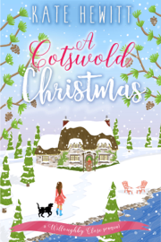 A Cotswold Christmas book