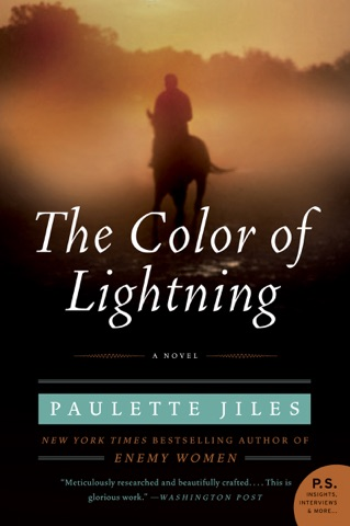 The Color of Lightning PDF Download