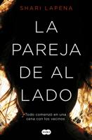 Download and Read Online La pareja de al lado