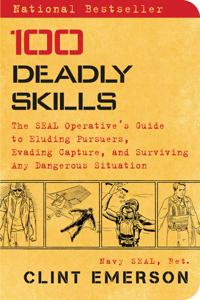 100 Deadly Skills ebook