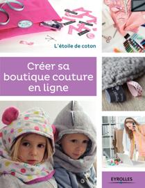 Créer sa boutique couture en ligne