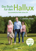 Das Buch für den Hallux - Füße gut, alles gut Book Cover