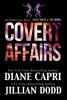 Diane Capri & Jillian Dodd - Covert Affairs kunstwerk