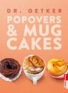 Pop Overs  Mug Cakes