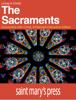 Joanna Dailey - The Sacraments  artwork