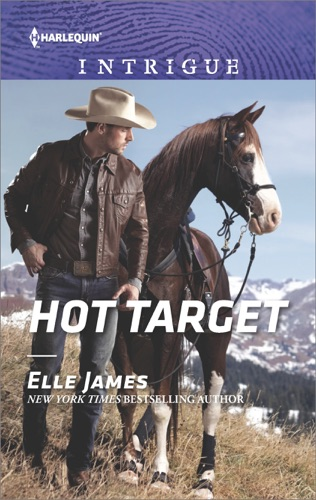 Elle James - Hot Target