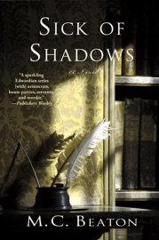 Sick of Shadows PDF Download