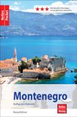 Nelles Pocket Reiseführer Montenegro