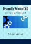 Desarrollo Web Con CMS Drupal 7 Y Joomla 25