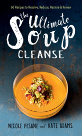 The Ultimate Soup Cleanse book