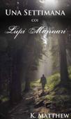 Una Settimana coi Lupi Mannari Book Cover