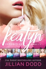The Keatyn Chronicles: Books 1-7 PDF Download