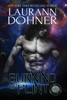 Laurann Dohner - Burning Up Flint artwork