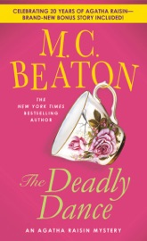 The Deadly Dance PDF Download
