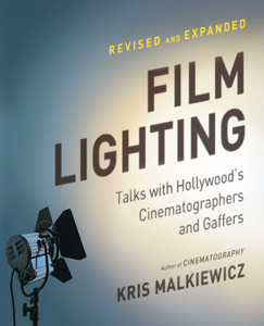 Film Lighting - Kris Malkiewicz