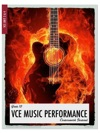 Year 12 VCE Music Performance Coursework Journal