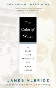 The Color of Water Summary