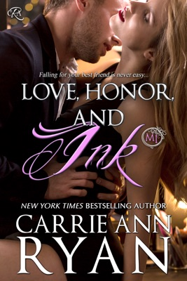 Love, Honor, and Ink pdf Download