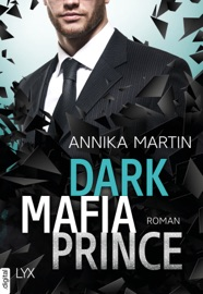 Dark Mafia Prince PDF Download