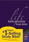 Life Application Study Bible NKJV