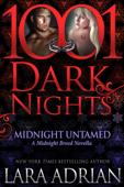 Midnight Untamed: A Midnight Breed Novella Book Cover