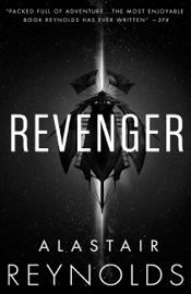 Revenger book