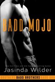 Badd Mojo book summary