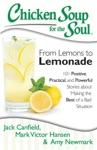 Chicken Soup For The Soul From Lemons To Lemonade