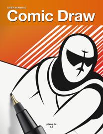 Comic Draw book