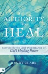 Authority To Heal