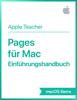 Pages für Mac Einführungshandbuch mac OS Sierra - Apple Education