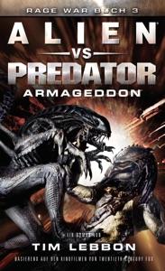 ALIEN VS PREDATOR: ARMAGEDDON