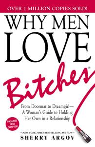 Why Men Love Bitches Copertina del libro