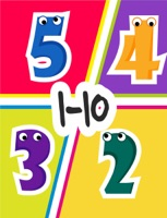 Numbers - 1-10