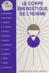 Le Corps Nergtique De Lhomme